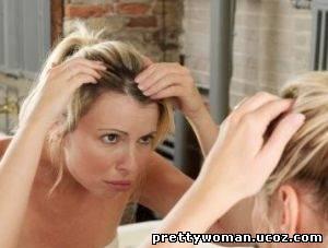 Что надо делать когда волосы выпадают все буде добре